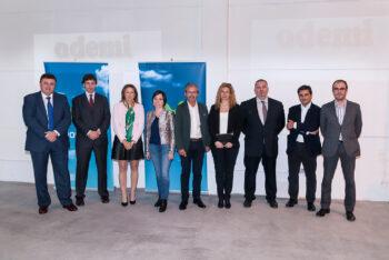 I Jornada organizada por ADEMI conjuntamente con Telefónica