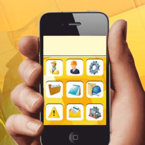 Diseño, desarrollo y creación de una aplicación para dispositivos móviles orientada a los responsables de seguridad del sector de Montajes y Mantenimientos Industriales