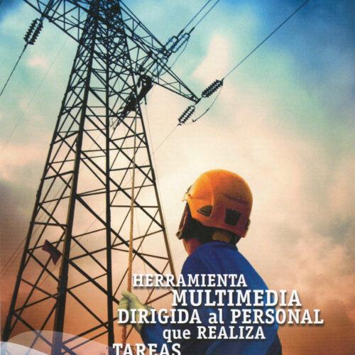 Herramienta multimedia dirigida a personal que realiza tareas de electricidad
