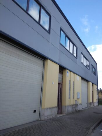 ADEMI abre un nuevo Centro de Formación en Sevilla