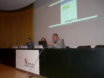 ADEMI participa en una Jornada Técnica sobre Prevención de Riesgos Laborales, invitada por la Junta de Castilla y León