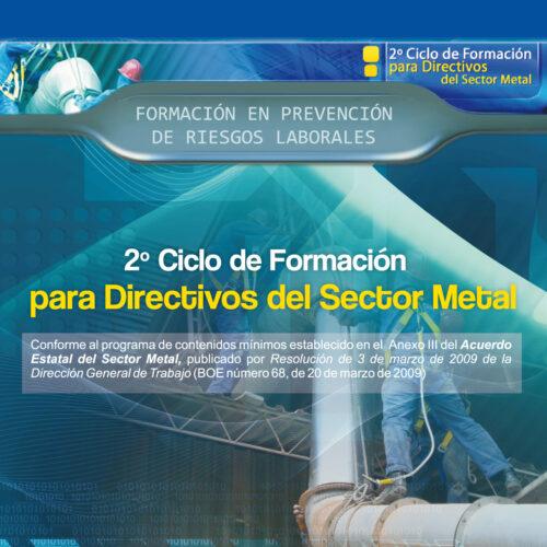 Herramienta multimedia dirigida a personal que realiza tareas directivas en el ámbito de la empresa en materia de prevención de riesgos laborales
