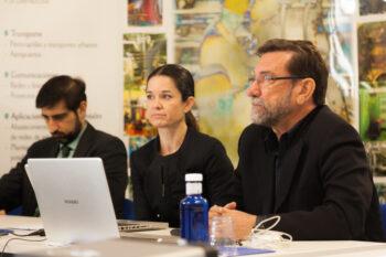 El centro de Formación de ADEMI en Sevilla cumple un año