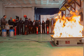 El Centro de Formación de ADEMI acogerá unos talleres gratuitos para trabajadores del metal