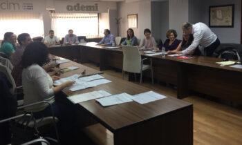Éxito de participación en el nuevo curso impartido por ADEMI: ISO 45001