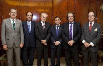 """ADEMI firma un acuerdo de colaboración para constituir la """"Alianza Inercia"""""""