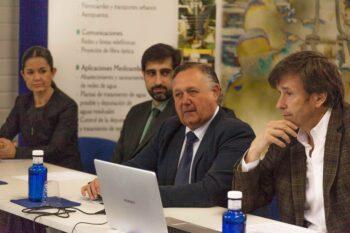 ADEMI inaugura su nuevo Centro de Formación en Sevilla