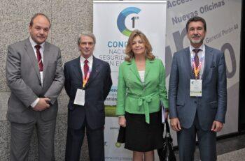ADEMI organiza junto con SEDIGAS y UNESAel 1º Congreso Nacional de Seguridad y Salud