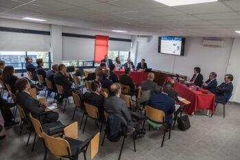 """Rafael Martín de Bustamante:""""Las empresas de la Asociación hemos sido capaces de alcanzar una cifra de ventas agregada de 16.000 millones de euros"""""""