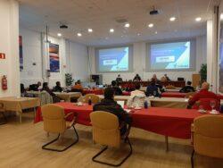 Assa Abloy y ADEMI organizan una jornada centrada en la integración de la prevención en la empresa