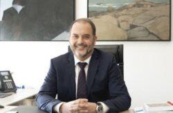 Entrevista a José Manuel Martínez, nuevo vicepresidente de ADEMI