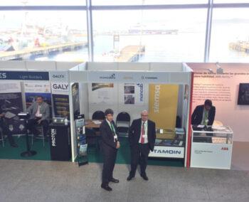 ADEMI acude a su cita con la 45ª Reunión Anual de la Sociedad Nuclear Española